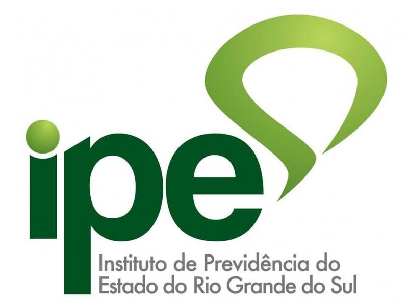 colegio ipe no jardim da saude : colegio ipe no jardim da saude:Logo do Ipergs. – Foto: Assessoria de Comunicação
