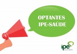 Nova lei do IPE-Saúde oportuniza o retorno de ex-segurados como optantes