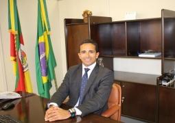 A nomeação de José Carlos foi publicada no Diário Oficial do Estado na última sexta-feira, 06 de setembro.